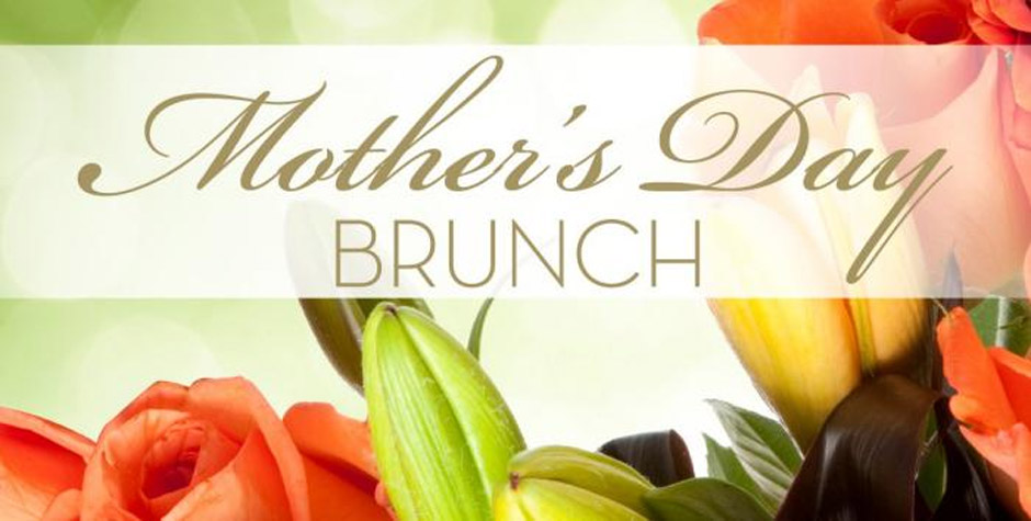 10 Favorite Mother's Day Brunch Recipes Round.