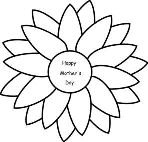 Mothers Day Clip Art at Clker.com.