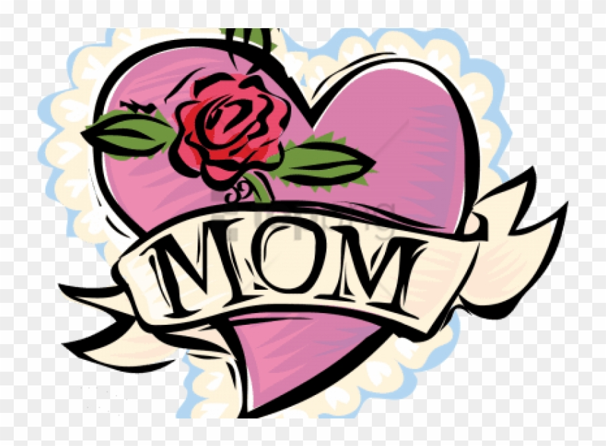 Free Png Pin Mother's Day Borders.