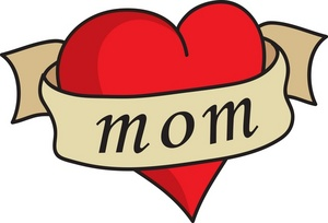 Mother S Day Clip Art In Spanish.