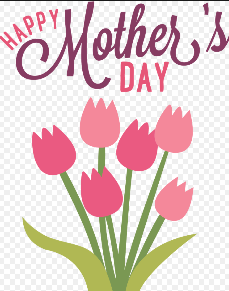 Mother's Day Clipart Images 2019.
