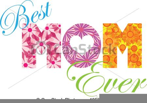 Mothers Day Clipart Free Download.