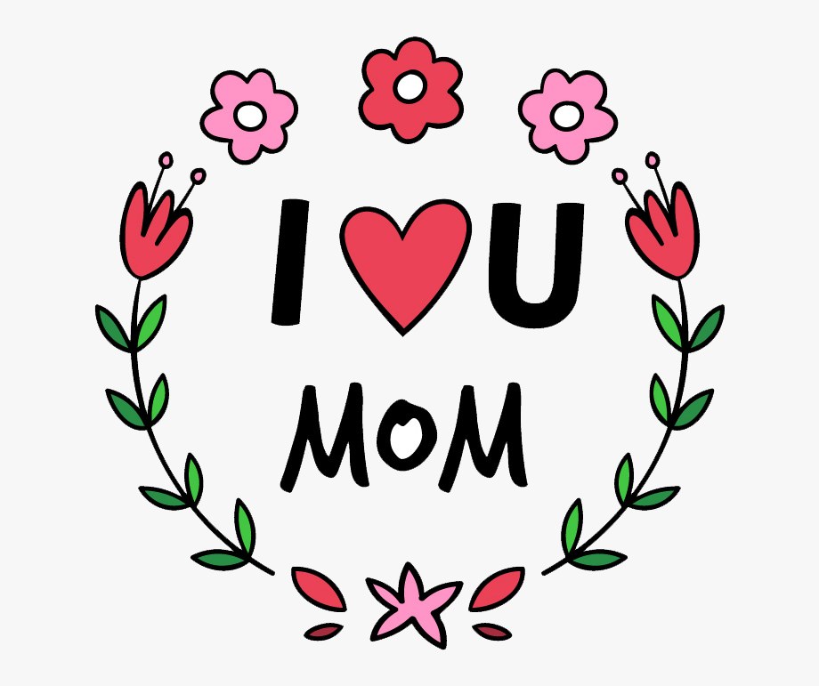 Download Happy Mothers Day Vector Pattern Free Png.