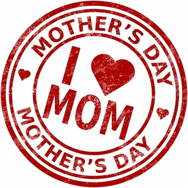 Mothers day logo free vector download (72,030 Free vector.