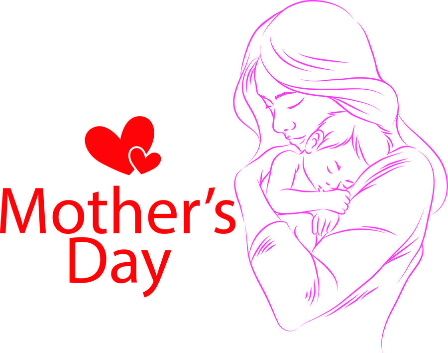 Entry #31 by Rimon04 for Mother\'s Day logo.