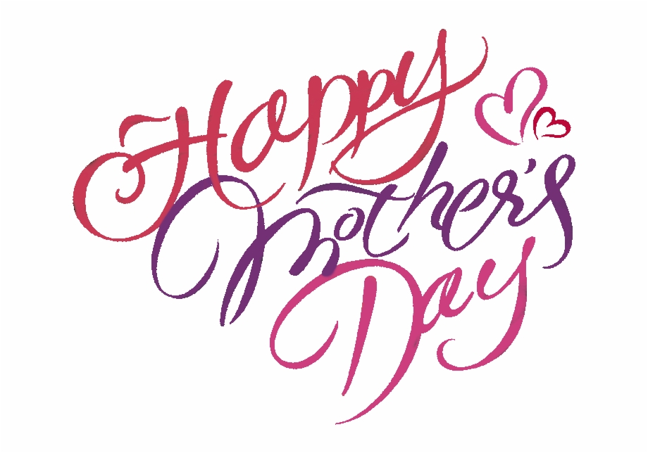Download Mothers Day Transparent Png.