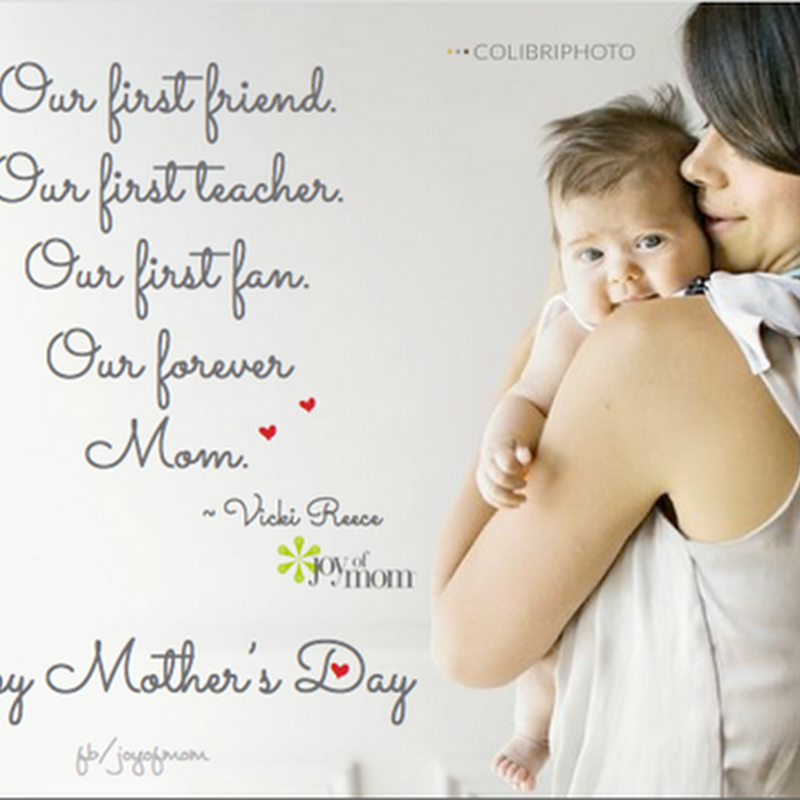 Happy Mothers Day 2016 Images, Quotes, Wishes, Poems For.