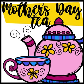 Tea clipart mother\'s day, Tea mother\'s day Transparent FREE.