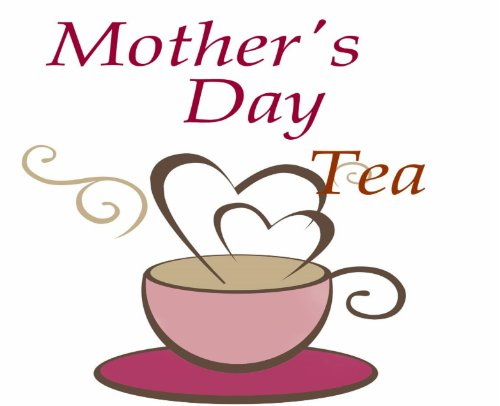Mother\'s Day Tea — Overflow Church.