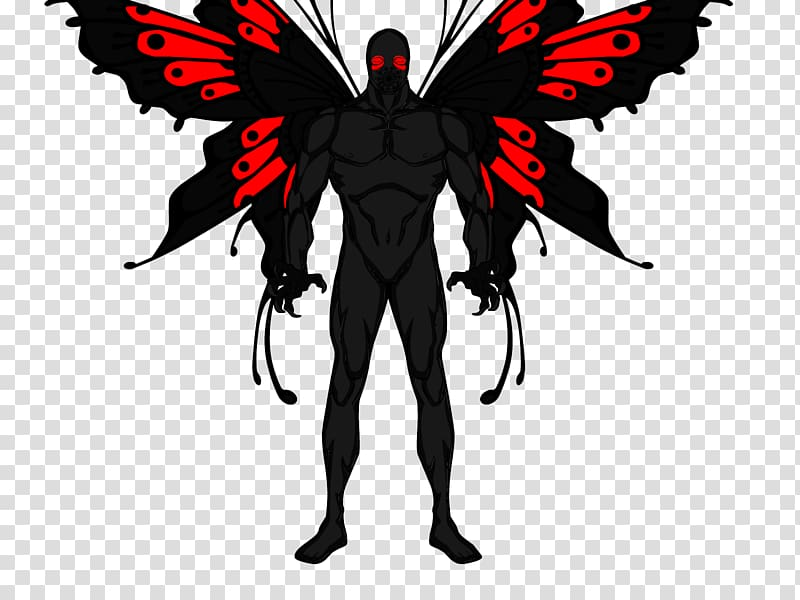 Point Pleasant Flatwoods monster Mothman, Moth Man.
