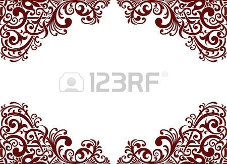 52,052 Arabic Motif Stock Vector Illustration And Royalty Free.