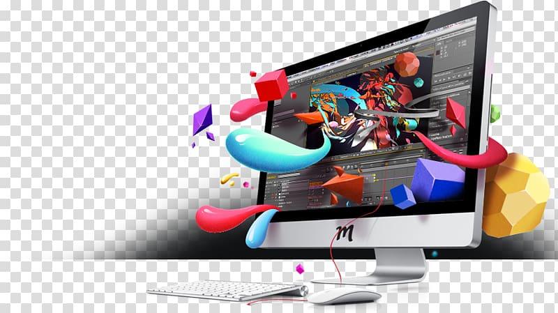 Motion graphic design Motion graphics, creative transparent.