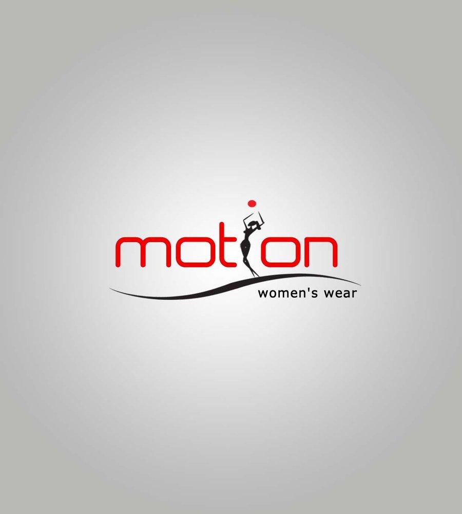 Motion Logos.