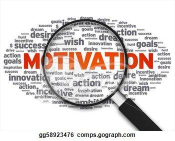 Motivation Clipart.