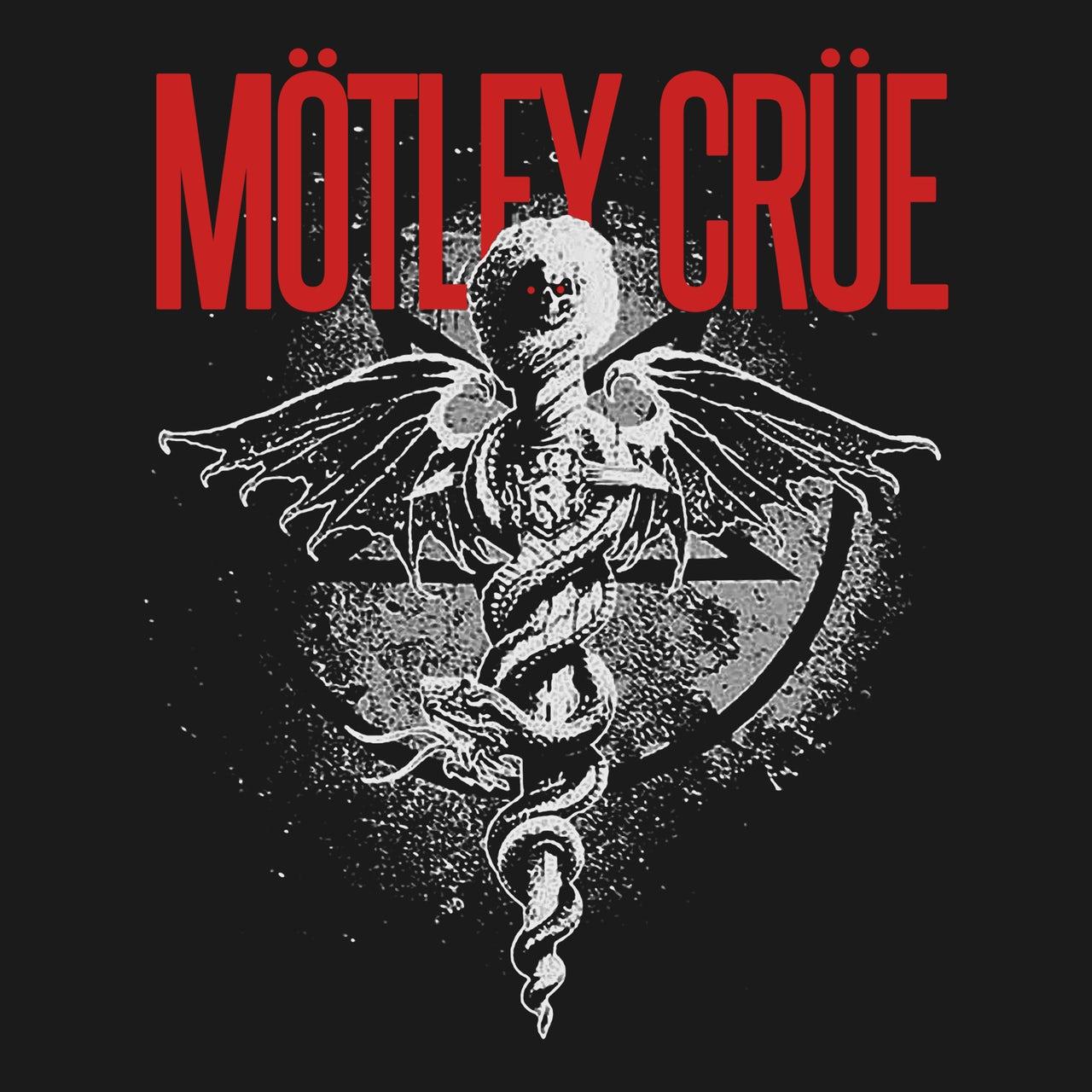 Mötley Crüe T.