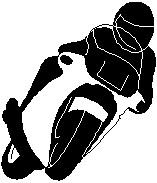 Clipart moto gratuit.