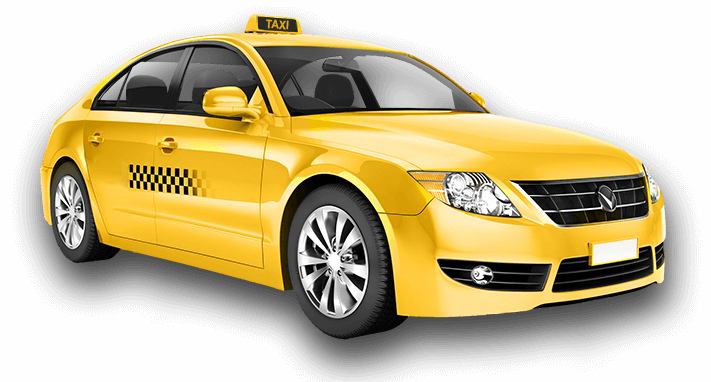 Taxi PNG Images, Yellow Taxi, Moto Taxi Clipart.