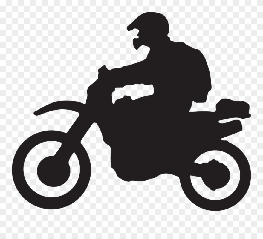 Motorcycle Silhouette Cliparts 2, Buy Clip Art.
