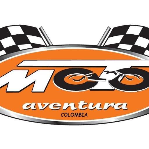 Moto Aventura (@MotoAventuraC).