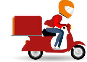 Motoboy delivery png 6 » PNG Image.