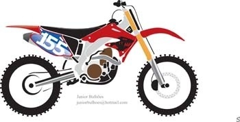 Free motocross vector images free vector download (11 Free vector.