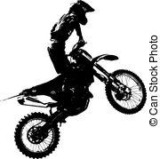 Motocross Clip Art Vector and Illustration. 3,290 Motocross.