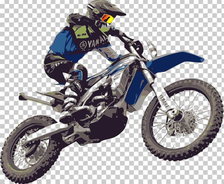 Motocross KTM Enduro Motorcycle PNG, Clipart, Bicycle, Clip.