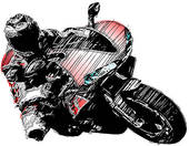 Moto Gp Clip Art.