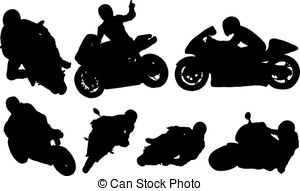 Superbike Clipart and Stock Illustrations. 90 Superbike vector EPS.