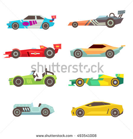 Formula One Car Stock Photos, Royalty.