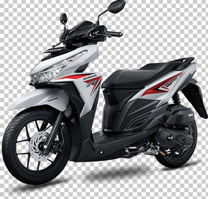 Honda Beat Car Scooter Honda Vario PNG, Clipart, Automotive.