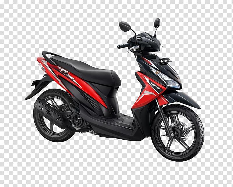PT Astra Honda Motor Honda Vario Motorcycle HONDA Dealer.