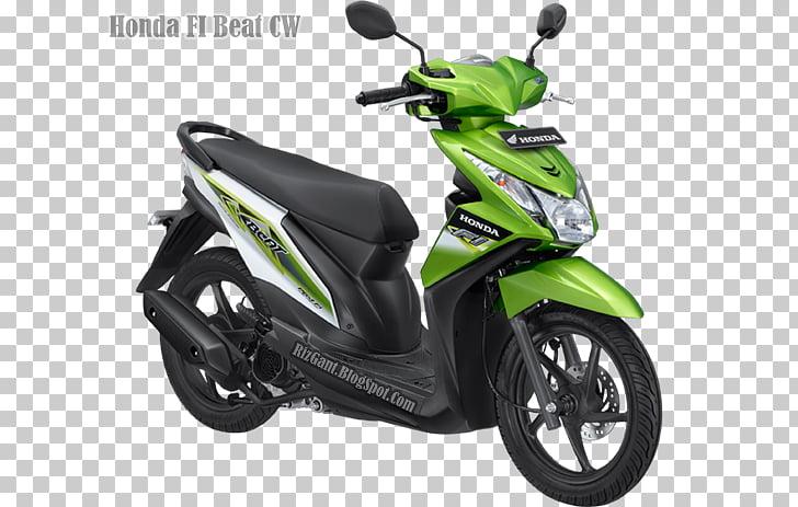 Honda Beat Motorcycle Honda Verza PT Astra Honda Motor.