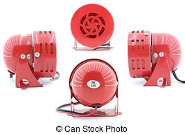 Picture of Emergency Siren.