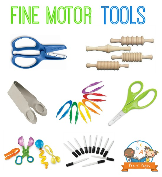 Motor Skills Clipart Clipground