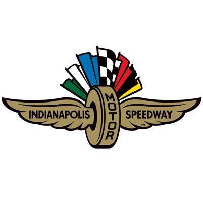 Ind. Motor Speedway (@IMS).