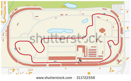 Indianapolis Motor Speedway Stock Photos, Royalty.