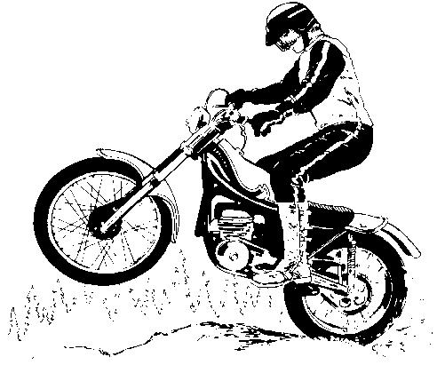 Clipart motor sport.