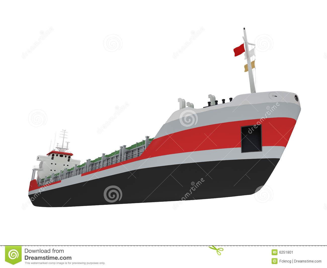 Powerboat Stock Illustrations.