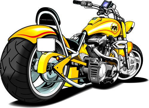 Clipart motorbike free vector download (3,220 Free vector) for.