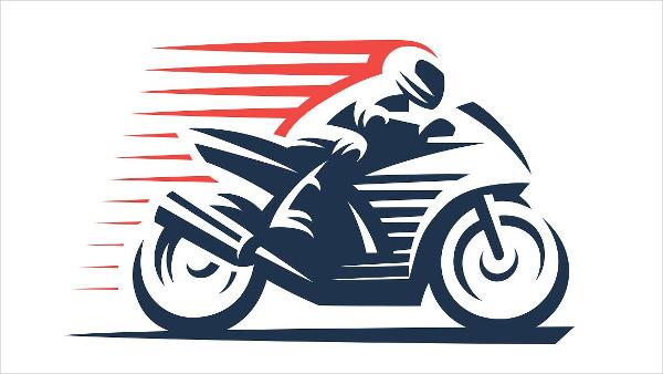 Motorbike Logos.