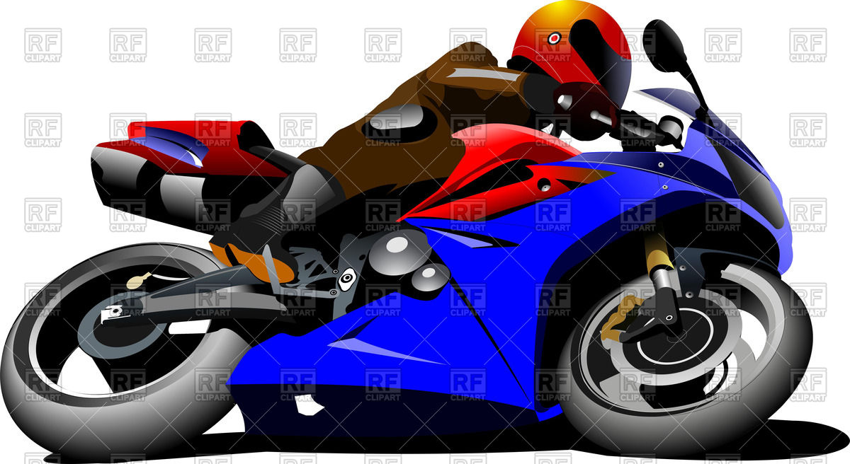 Motorcycle Racing Clipart 20 Free Cliparts Download