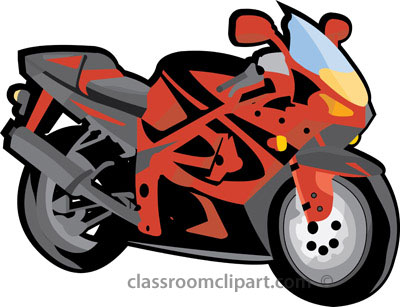 Motorcycle clipart harley of motorbikes choppers harley.