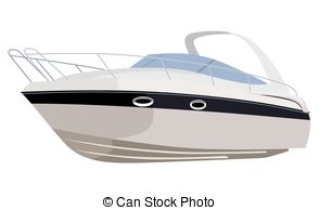 Motorboat Illustrations and Clipart. 1,865 Motorboat royalty free.