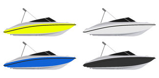 Motorboats Stock Illustrations, Vectors, & Clipart.