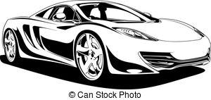 Motorcar Clip Art Vector and Illustration. 900 Motorcar clipart.