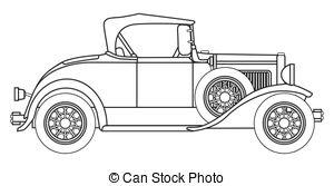 Motor car Clip Art Vector and Illustration. 22,967 Motor car.