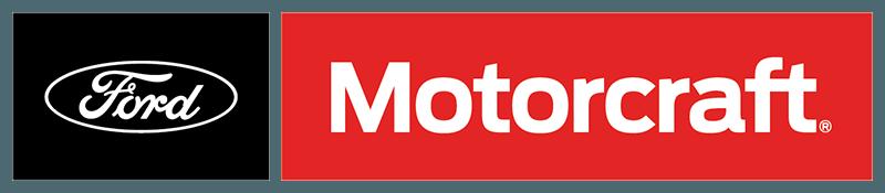 Motorcraft Logo.
