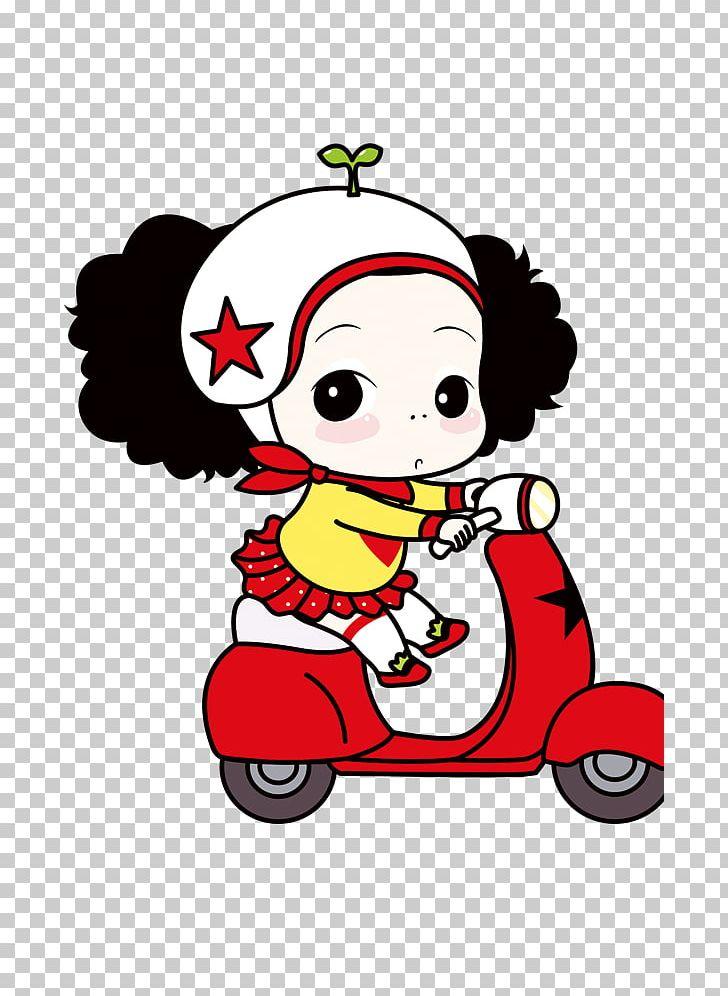 Motorcycle Cartoon PNG, Clipart, Art, Cars, Cartoon, Child.