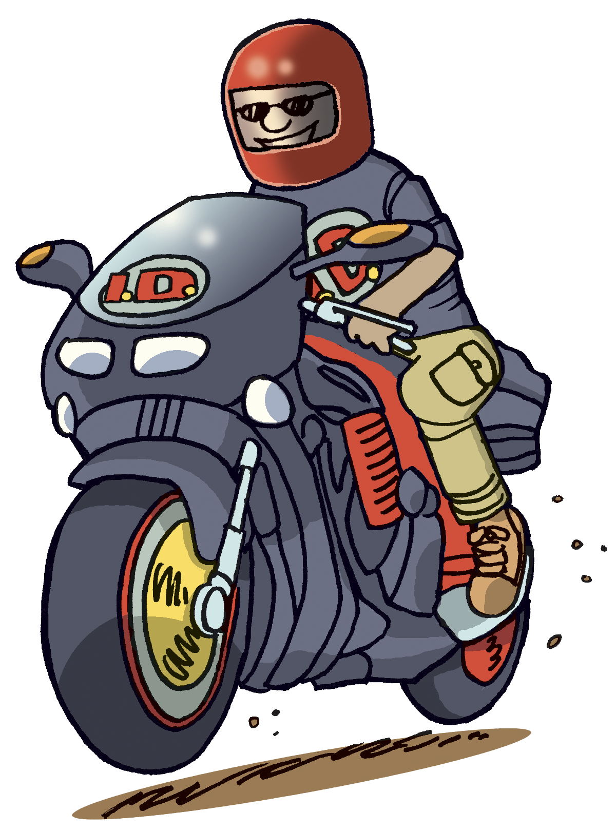 Clipart Motorcycle & Motorcycle Clip Art Images.